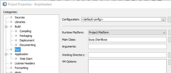 My First Burp Suite Extension